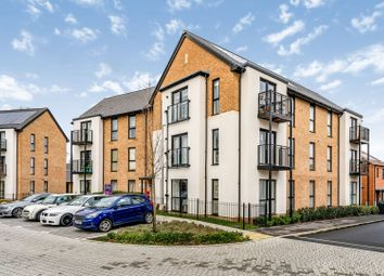 Thumbnail 1 bed flat for sale in Wills Crescent, West Malling