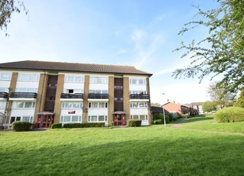 Thumbnail 3 bed flat to rent in Cussans House, Croxley View, Watford, Hertfordshire