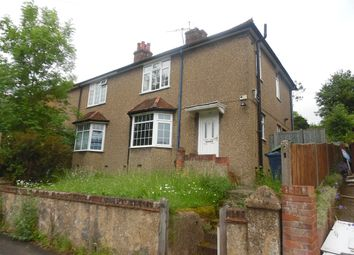Thumbnail 4 bed semi-detached house to rent in Desborough Ave, High Wycombe