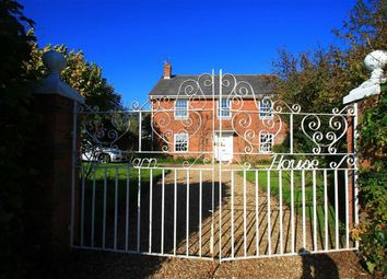Thumbnail 4 bed detached house for sale in Main Road, Icklesham, East Sussex