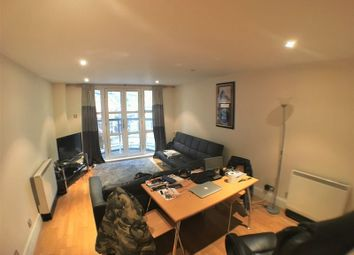 Thumbnail 1 bed flat to rent in Old Marylebone Road, London