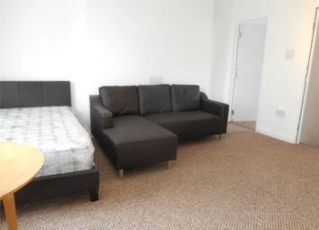 Thumbnail 1 bed flat to rent in Church Street, Bilston