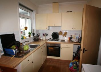 3 bed flat to rent in Wimborne Road, Moordown, Bournemouth, Dorset BH9