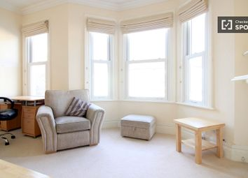 Thumbnail 2 bed property to rent in Elspeth Road, London