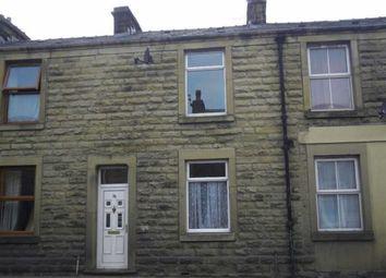 Thumbnail 2 bedroom terraced house to rent in Inglewhite Road, Longridge, Preston