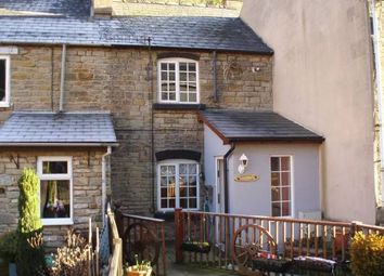 Thumbnail 2 bed cottage for sale in Central Lydbrook, Glos