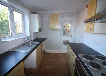 Thumbnail 2 bedroom terraced house to rent in Woodside Avenue, Bearpark, Durham