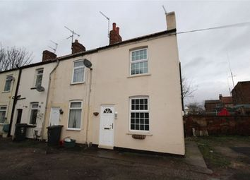 Thumbnail 1 bed terraced house to rent in Kays Terrace, Gowthorpe, Selby