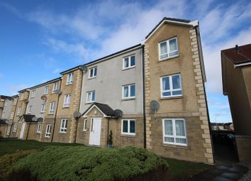 Thumbnail 2 bed flat for sale in 21 Wester Inshes Court, Wester Inshes, Inverness.