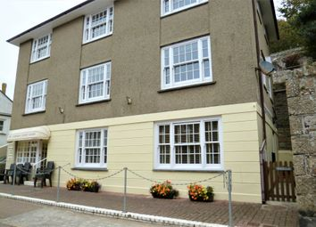 Thumbnail 1 bed flat to rent in Market Place, Marazion