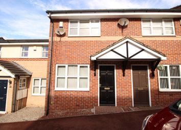 Thumbnail 2 bed terraced house to rent in Chapel Court, Davison Street, Newburn, Newcastle Upon Tyne