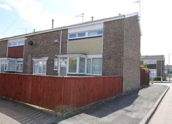 3 bed semi-detached house for sale in Bisley Grove, Bransholme, Hull, East Yorkshire HU7