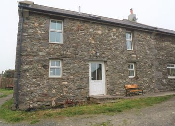 Thumbnail 2 bed cottage to rent in Cousins Hill, Surby, Port Erin, Isle Of Man