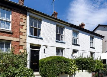 Thumbnail 3 bed town house for sale in Crofts Lane, Ross-On-Wye