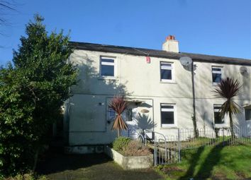 Thumbnail 3 bedroom semi-detached house for sale in Goodwin Crescent, Plymouth