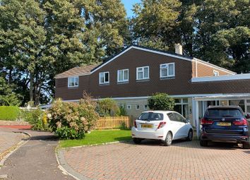 Thumbnail 5 bed semi-detached house for sale in Edmund Close, Downend, Bristol