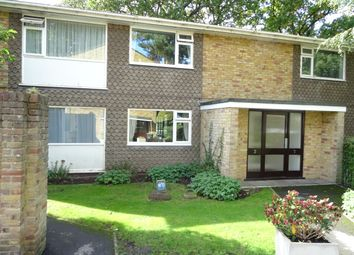 Thumbnail 2 bed terraced house for sale in Hayden Court, New Haw