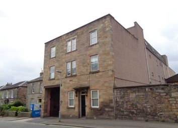 Thumbnail 1 bed flat to rent in South Gray Street, Newington, Edinburgh
