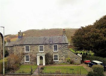 Thumbnail 5 bed detached house for sale in Gorffwysfa, Cemmaes, Machynlleth, Powys