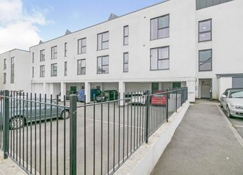 Thumbnail 2 bed flat for sale in Brunton House, Pool, Redruth