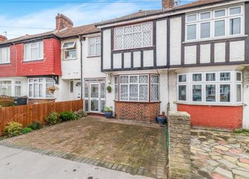 Thumbnail 3 bed terraced house for sale in Kimberley Road, Croydon, Surrey