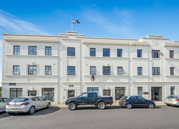 Thumbnail 2 bed flat for sale in Stret Constantine, Newquay