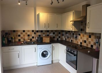 Thumbnail 2 bedroom flat to rent in Slad Road, Stroud