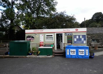 Thumbnail Commercial property for sale in Ladock Post Office And Store, Ladock, Cornwall