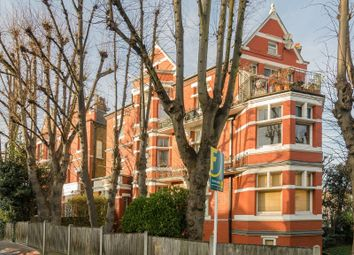 Thumbnail 2 bed flat for sale in Anson Road, Tufnell Park