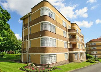 Thumbnail 4 bed flat to rent in Heath Rise, Kersfield Road, London