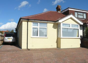 Thumbnail 3 bed bungalow for sale in Blackfen Road, Sidcup, London