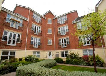 Thumbnail 2 bed flat to rent in Peckerdale Gardens, Derby, Derby