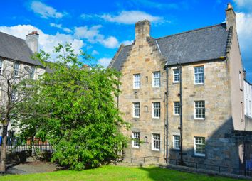 Thumbnail 2 bed flat for sale in Broad Street, Stirling, Stirlingshire