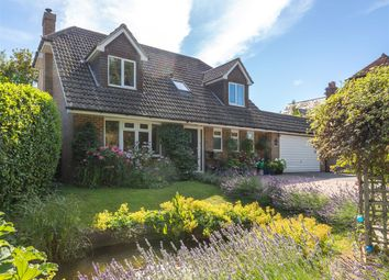 Thumbnail 4 bed detached house for sale in High Street, Nutley, Uckfield