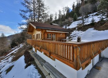 Thumbnail 4 bed chalet for sale in Nendaz, Switzerland