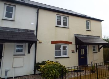 Thumbnail 3 bed property to rent in Goonbarrow Meadow, Bugle, St. Austell