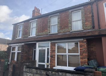 Thumbnail 2 bedroom terraced house to rent in Hendred Street, East Oxford