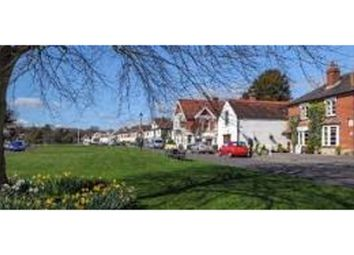 Thumbnail 2 bed cottage for sale in The Green, Rowland's Castle