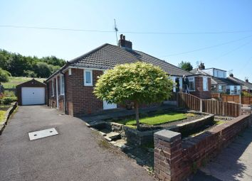 Thumbnail 2 bed semi-detached bungalow for sale in Waverley Road, Intack, Blackburn