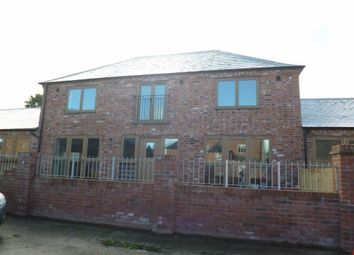 Thumbnail 3 bed terraced house to rent in 2, Edderton Barns, Forden, Welshpool, Powys