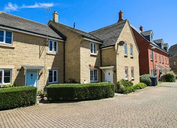 Thumbnail 2 bed terraced house for sale in West Way, Cheltenham