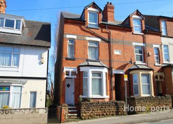 Thumbnail 4 bed semi-detached house for sale in Nottingham Road, Nottingham