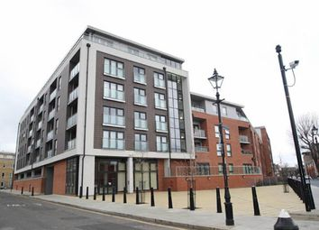 Thumbnail 1 bedroom property for sale in Ordell Road, London