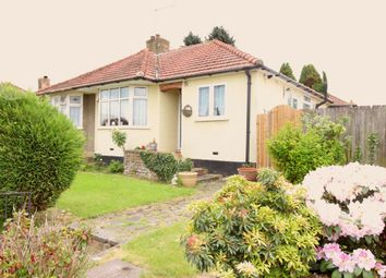 Thumbnail 2 bedroom bungalow for sale in Somerden Road, Orpington