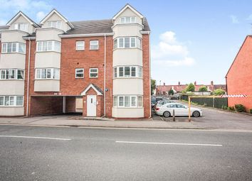 2 bed flat for sale in Royale Place, 247 Queens Road, Nuneaton, Warwickshire CV11