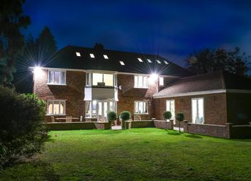 Thumbnail 8 bed detached house for sale in Southwood Road, Farnborough