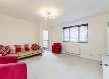 Thumbnail 2 bed flat for sale in Rowantree Road, Enfield