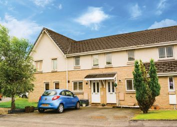 Thumbnail 2 bedroom terraced house for sale in Chamfron Gardens, Stirling, Stirling