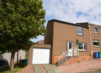 Thumbnail 2 bed semi-detached house for sale in Morven Place, Dalgety Bay, Dunfermline