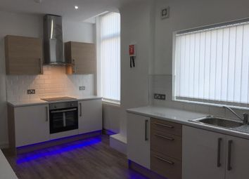 Thumbnail 3 bedroom shared accommodation to rent in Prescot Road, Kensington, Liverpool